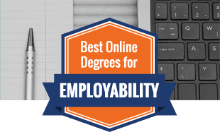 Best online degree for Employability