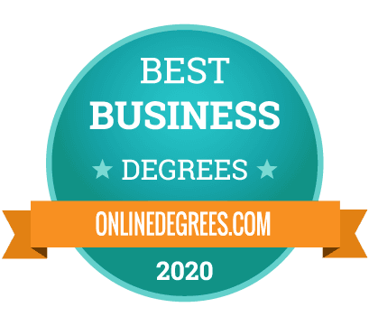 Best Online Business Degrees 2018