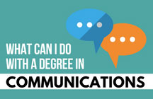 What Can I Do With a Degree in Communication?