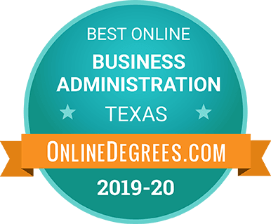 Business Administration Texas
