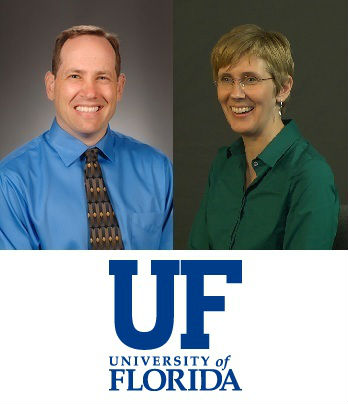 Brian Harfe & Jennifer K. Smith, University of Florida