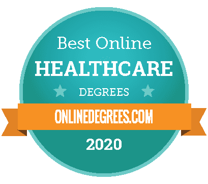 Best Online Healthcare Degrees 2020