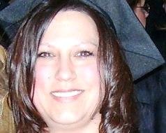Dianna Searles, Online Human Services Management Degree Holder
