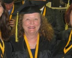 Master of Human Resources Degree Holder: Linda Rich