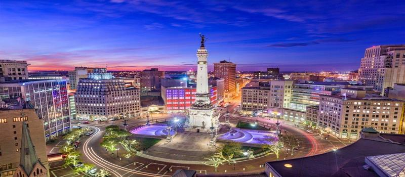 Indianapolis-city